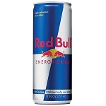 Red Bull Energy Drink 12oz 24 Pack Cans