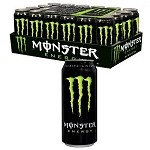 Monster Energy Original Flavour 16oz / 24 Pack
