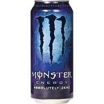 Monster Energy - Absolutely Zero - 16oz.